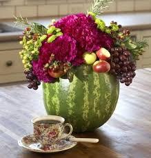 edible flower arrangements fruit in flower arrangements eatatjacknjills