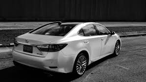 lexus black 2016 lexus es review lexus defined