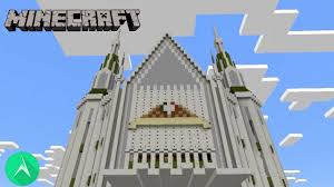 templo central official trailer 2017 minecraft pe iglesia ni