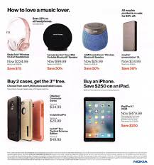 black friday beats sale black friday 2016 verizon wireless black friday ad scan buyvia