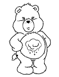 125 beautiful care bears images care bears