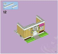 barbie beach house instructions barbie diy home plans database