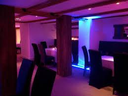 Hire Outdoor Lighting - uplighting uplights mood lighting led uplighting hire event