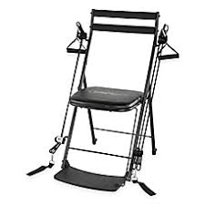 Chair Gym Review Strength Training Equipment Home Gym Equipment Bed Bath U0026 Beyond