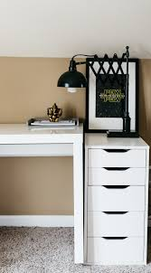 Designer Home Office Furniture by Blogger Home Office Havenly Design The Kentucky Gent