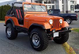 custom willys jeep cj