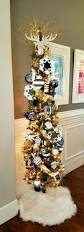 christmas christmas trees ideas best tree ribbon on pinterest