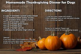 thanksgiving dinner for 2 all categories k9 instinct dog nutritionist in kitchener