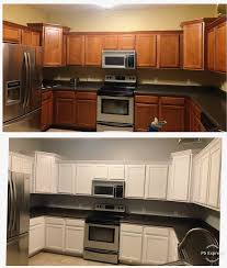 kitchen cabinet refinishing contractors near me cabinet painting kennedy painting