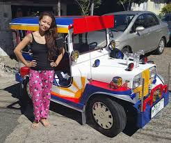 jeepney philippines for sale brand new meet jeepito the world s smallest jeepney