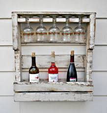 best 25 pallet wine holders ideas on pinterest wooden wine