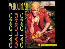 yellowman cuss cuss youtube