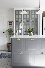 ikea kitchen cabinet hacks ikea cabinet hacks that boost your kitchen style apartment therapy