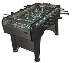 Amazon Foosball Table Amazon Com Halex 50545 56 Inch Championship Foosball Table Game