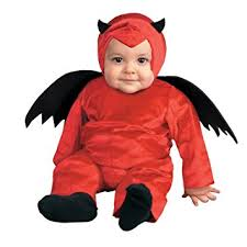 12 Month Halloween Costumes Boys Amazon Infant Baby Devil Halloween Costume 12 18 Months