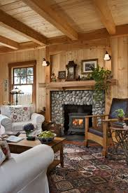 Cool Cabin Ideas Best 25 Small Cabin Interiors Ideas On Pinterest Small Cabin