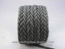 rubber cuff bracelet images Knots and fiber bracelets paracord wide hybrid weave cuff jpg