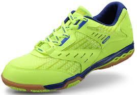 xiom table tennis shoes xiom v tube table tennis runner neon green
