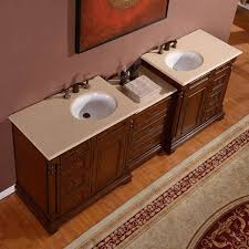 Marble Top Bathroom Cabinet 92