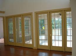 72x80 exterior patio door with blinds insideexterior doors lowes