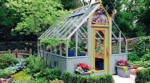 Backyard Greenhouse Ideas Backyard Greenhouses For Backyard Backyards