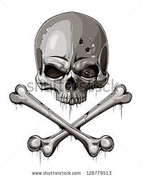 skull and cross bones stock images royalty free images u0026 vectors
