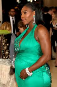 Serena Williams Bench Press A Stunning Serena Williams Stole The Show At The Met Gala Latest