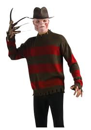 Ms Krueger Halloween Costume Images Freddy Krueger Halloween Costumes Free Freddy