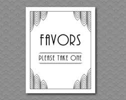printable art deco borders art deco printable etsy
