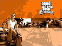 grand theft auto u2013 san andreas g c entertainment system