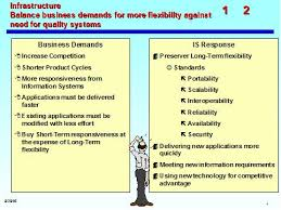 ea deliverable infrastructure services model sample