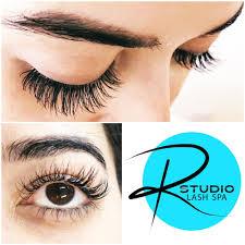 At Home Eyelash Extensions R Studio Lash Spa Eyelash Extensions In Westfield Nj