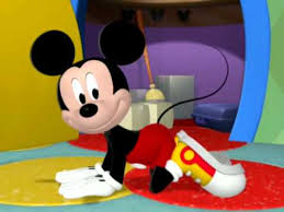 mickey u0027s mousekersize minnie cat disney junior