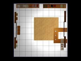easy online floor plan maker 3 bedroom flat plan drawing simple house designs and floor plans