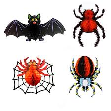 hanging bats halloween decor popular hanging bat buy cheap hanging bat lots from china hanging