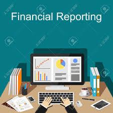 design management careers financial reporting illustration flat design illustration concepts