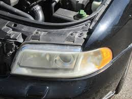 audi a4 headlight bulb 2000 2005 audi a4 headlight replacement via headlight assembly