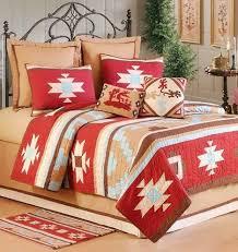 Southwest Decor 30 Best Southwestern Bedding Sets Images On Pinterest
