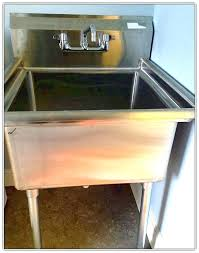 stainless steel laundry sink stainless steel laundry room sink attractive stainless steel utility