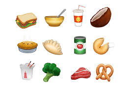 toast emoji new food emojis pie dumpling sandwich chinese takeout the feast