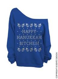 happy hanukkah sweater hanukkah sweater with detachable lights by stickemupevents