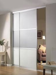 Wall Room Divider by Diy Home Decor How To Make A Sliding Door For Under 40