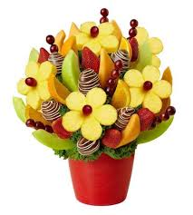 fruit arrangements nyc fresh fruit arrangements send fruit florists