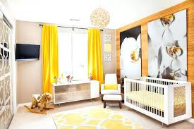 Yellow Curtains Nursery Bright Yellow Curtains Yellow Drapes And Curtains Bright Yellow