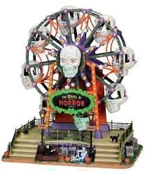 Halloween Village Decorations by 34 Best Spooky Town 2017 Village Collection Images On Pinterest