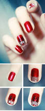 40 red nail art and polish designs to try right now fashiondioxide