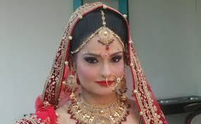 how much for bridal makeup indian bridal makeup modern look