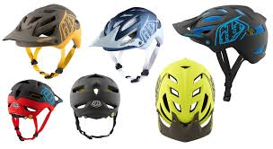 tld motocross helmets first look 2017 troy lee designs helmet range mountain bikes