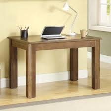 modern glass desk with drawers furniture cool whalen desk with a simple profile and generous