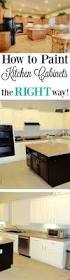 Best Way To Paint Kitchen Cabinets Painting Kitchen Cabinets U2013 Tips To Ensure Success Beautiful